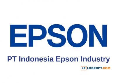 PT-Indonesia-Epson-Industry- logo