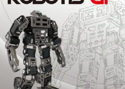 Modul Robotis GP