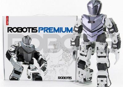 Modul Robotis Premium