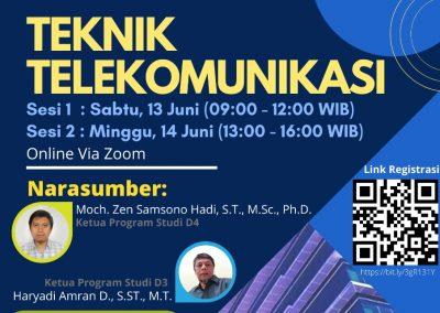 Open Talk