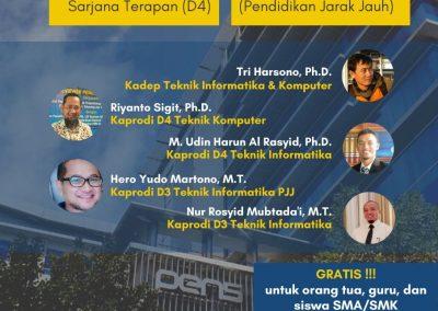 Open Talk Webinar
