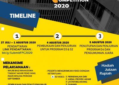 FPC-PENS 2020